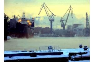 импорт чёрных металлов в 2017 году вырос в 1,44 раза