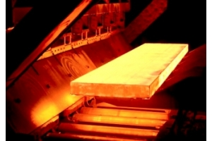 Производство стали с начала года выросло на 5%